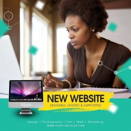 find out how we can help you grow with a new website at affordable rates. free c