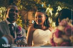 these two are like romeo and juliet, made for each other. #weddinginjamaica #we